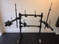 Roland electric drum kit stand £200 o.no.