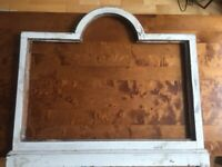 Large Picture/mirror frame