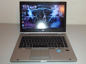 "GAMING HP LAPTOP 14"" - 12 GB RAM - INTEL CORE i7 - RADEON GPUWIN 10/7 - WARRANTY - DELIVERY"