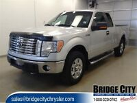 2011 Ford F-150 XLT  - 4x4 3.5L BLUETOOTH!