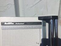 "Rotatrim M54 Professional 54"" Trimmer £140 ONO"