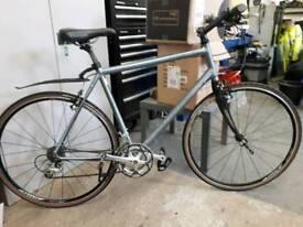 Specialized Sìrrus pro road bike