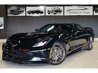 2017 Chevrolet Corvette Stingray Z51 Stingray Z51 3LT  Carbon Fi Markham / York Region Toronto (GTA) Preview