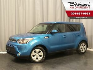 2016 Kia Soul LX *AMAZING CROSS OVER DONT MISS OUT*