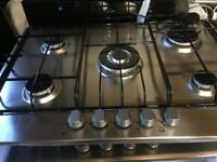 Zanussi 5 Burner Gas Hob New and Unused