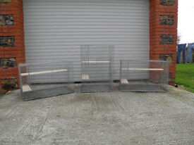 Chinchilla Cages.