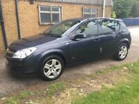 59 2009 Vauxhall Astra 1.6 ACTIVE PLUS