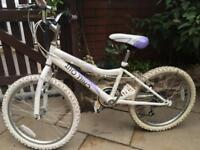 Concept Chill Out All Terrain Girls 6 Gear Mountain Bike in Good Condition!!!