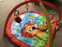 Bright Stars Activity Play Mat and Gym 0yrs +