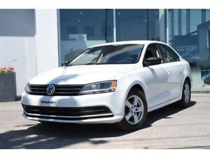 2015 Volkswagen Jetta ** AUBAINE **  BLUETOOTH  * LIQUIDATION