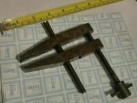 Engineering clamp