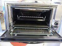Smev oven & grill for Motorhome / Campervan / Caravan