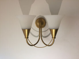 Elegant lights 2 sets available