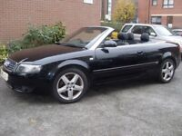 2003 | AUDI A4 CABRIOLET | 1.8T SPORT | SERVICE HISTORY | LOW MILEAGE | ONLY 1995