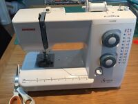 Sewing Class Tuesday 13th September