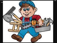 Handyman/ Gardener
