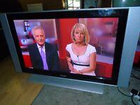 42 INCH PHILIPS HD READY PLASMA TV