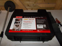 ARMEG EBS BACK-BOX & WALL CHASING INSTALLATION KIT 7 PCS