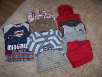 for boy, size 2-3