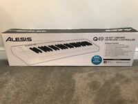 Keyboard Alesis Q49