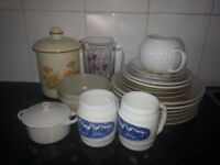 Cooking stuff for sale