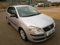 VW POLO,1.2ltr Petrol,Full service history,1 previous owner, Clutch changed,Long Mot,Good Runner