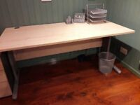 Large Office Desk - very good condition
