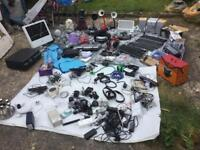 Joblot carboots electric all good condition and working £40