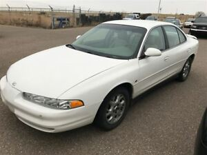 2002 Oldsmobile Intrigue TEXT 306-774-6459 for more info!