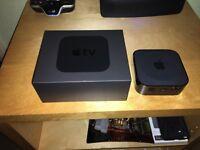 Apple TV. 32gb 4th generation.