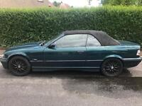 320 softtop
