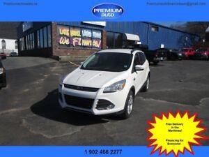 2014 Ford Escape SE $148 B/W