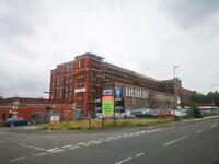2700sqft PREMIUM Ground Floor Industrial Storage Warehouse eBay/Amazon Chadderton 3min M60