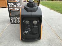 I pax IM800I inverter generator 700w