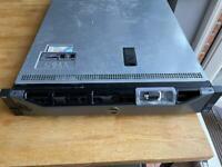 Dell R520 Server