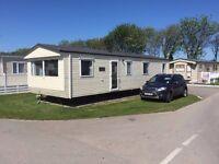 Static Caravan For Sale 2015 Atlas Moonstone | 36ftx12ft | 3 Bed | Lido Beach in North Wales