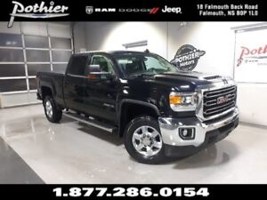 2018 GMC SIERRA 2500HD SLE | REAR CAMERA | ONSTAR | HEATED MIRRO