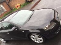 Audi A3 2.0 TDI S Line (190 bhp, MUST GO TODAY)