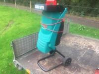 Bosch garden shredder axt rapid 2200