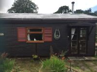 Holiday Home For Sale FIXED PRICE £19,000