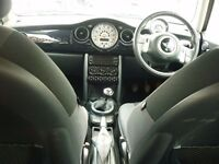 MINI Hatch 1.6 One Seven 3dr- OPEN TO OFFERS.