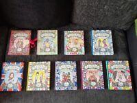 15x NEW children's books by Madonna