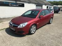 Vauxhall Vectra elite 1.9 cdti 150 2006 AUTOMATIC