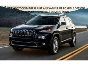 2019 Jeep Cherokee New Car Trailhawk 4x4|ColdWthr,SafetytecPkgs|