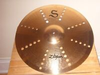 "Zildjian 18"" S Family Trash Crash (NEW)"