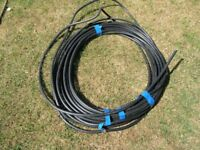 30 Metres Armoured Cable 4mm by three core Weymouth