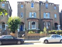 Large Studio Flat - Rent includes utilities. Close to Tube, Clissold Park & Stoke Newington Ch St