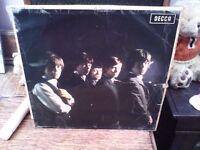 THE ROLLING STONES 1ST U.K. ORIGINAL VINYL LP