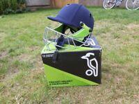 Junior boys cricket gear