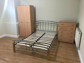 Double room 5 min from Walthamstow Station